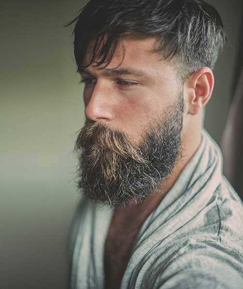Best Mens Trendy Haircuts