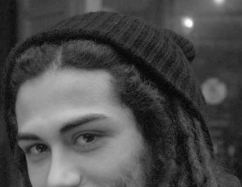 New Black Men Winter Hairstyles