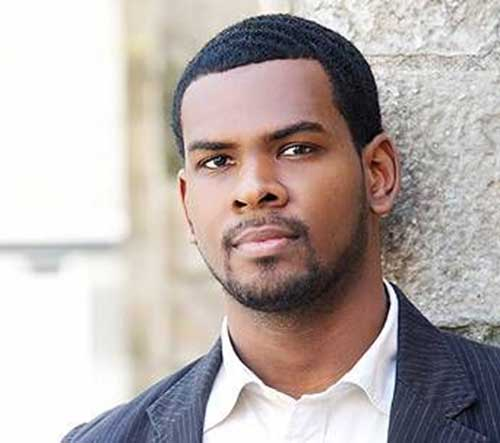 New Black Men Very Short Hairstyles