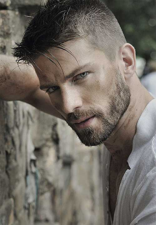 Best Pics of Mens Haircuts
