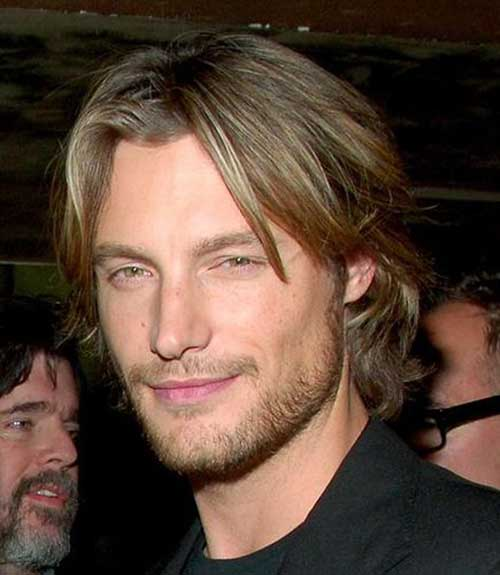 Best Shaggy Haircuts for Guys