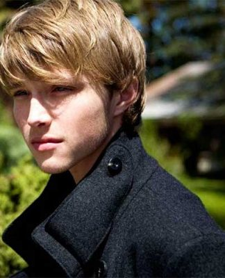 Best Shaggy Mens Hairstyles