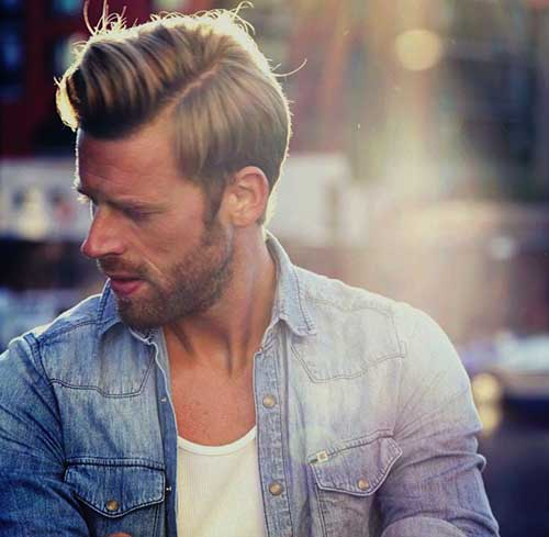 Best Street Style Hairstyles for Men
