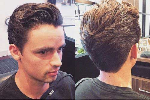 Best Stylish Hair Style Boy