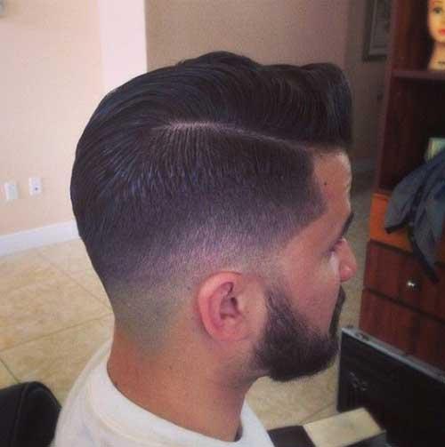 Taper Fade Hair Styles Men