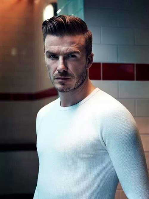 Best Top Haircuts Straight Style for Guys