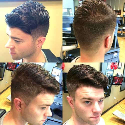 Best Top Hairstyles for Guys