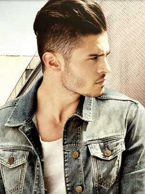 Top Undercut Hairstyles for Guys