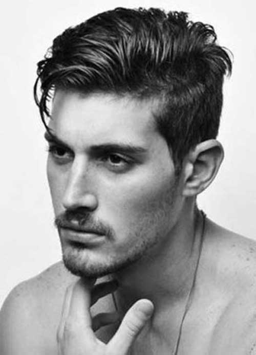 Best Trendy Hair Style for Men