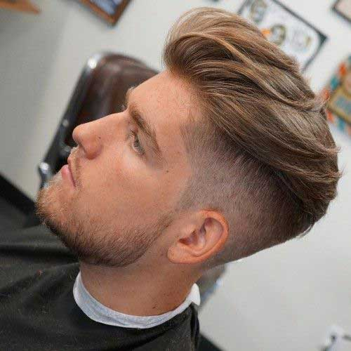 Best Trendy Mens Hairstyles