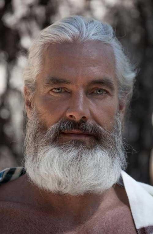 Amazing 15 Guy With White Hair Long Hairstyles Short Hairstyles Gunalazisus