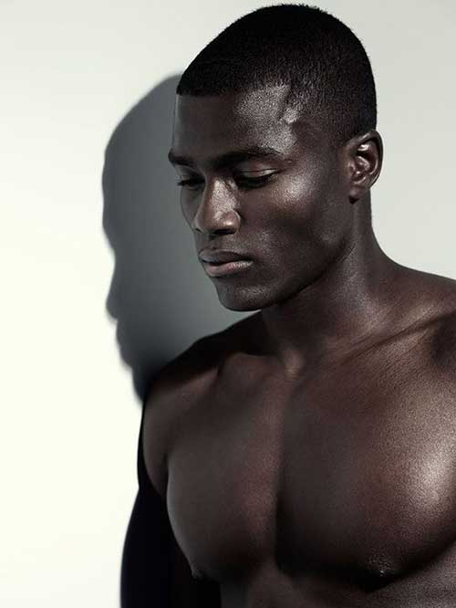 Black Men Hairstyles-10