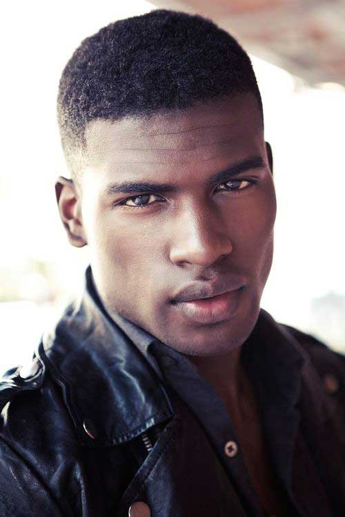 2017 Trend Black Men Hairstyles The Best Mens Hairstyles