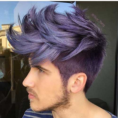 MustSee Hair Color Ideas For Men  Mens Hairstyles 2017