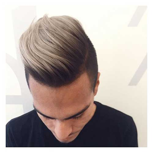 Must See Hair Color Ideas For Men Mens Hairstyles 2018
