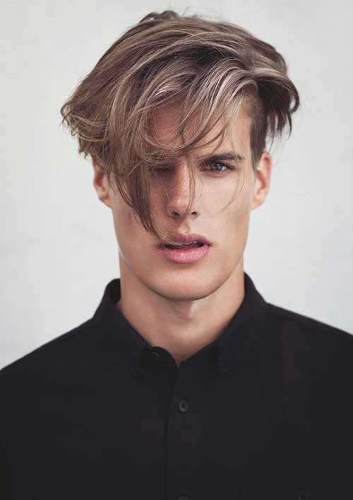 Hair Colors for Men-6
