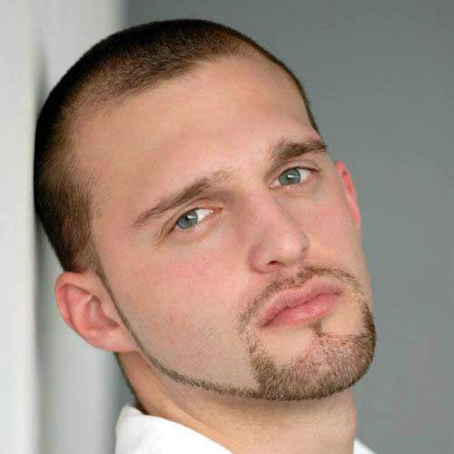 Military Haircuts for Men-9