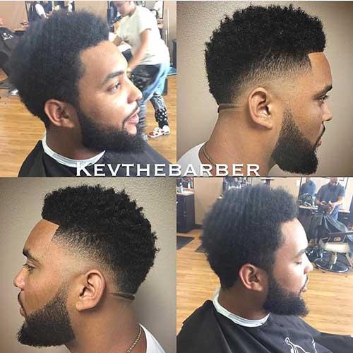 Black Male Hairstyles-11