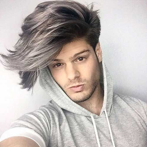 Best Hair Color for Men-12