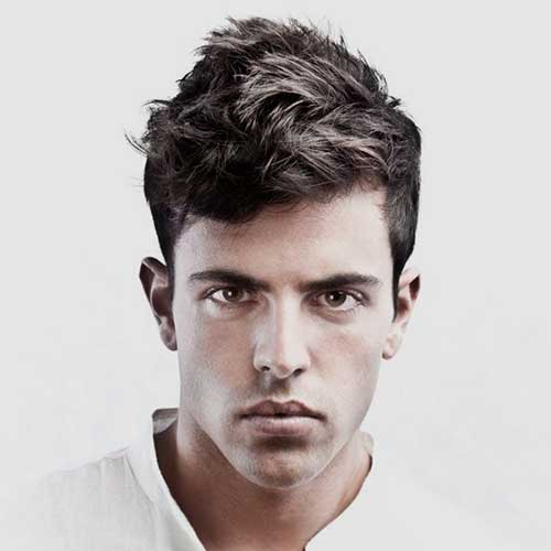Layered Haircuts Men-12