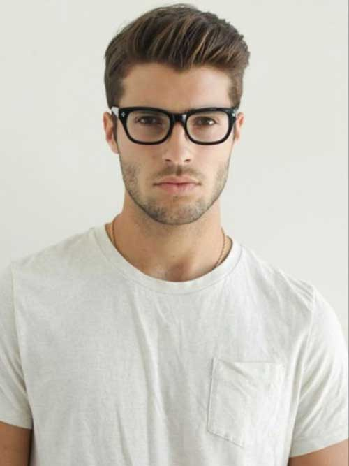 Pompadour Hairstyle Men-12