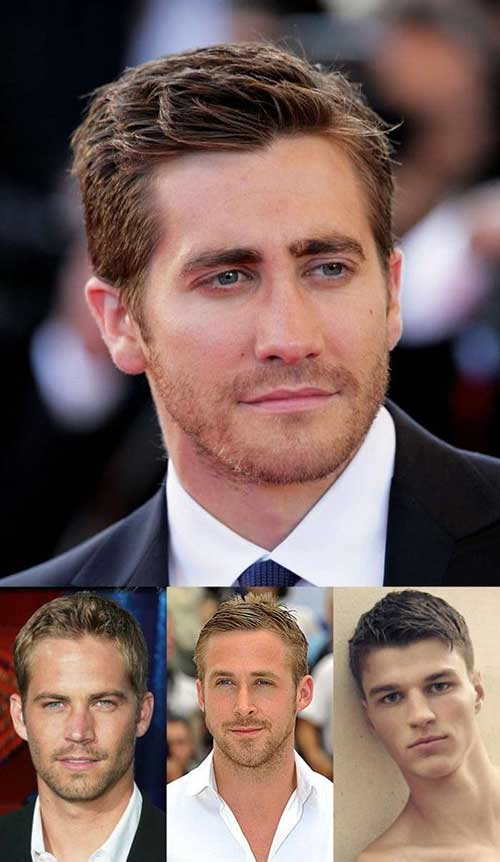 Haircuts Men-14