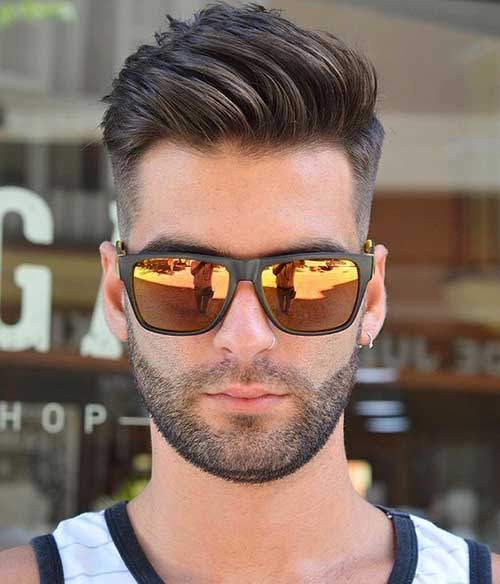 20 Attractive Hairstyles for Guys | Mens Hairstyles 2018