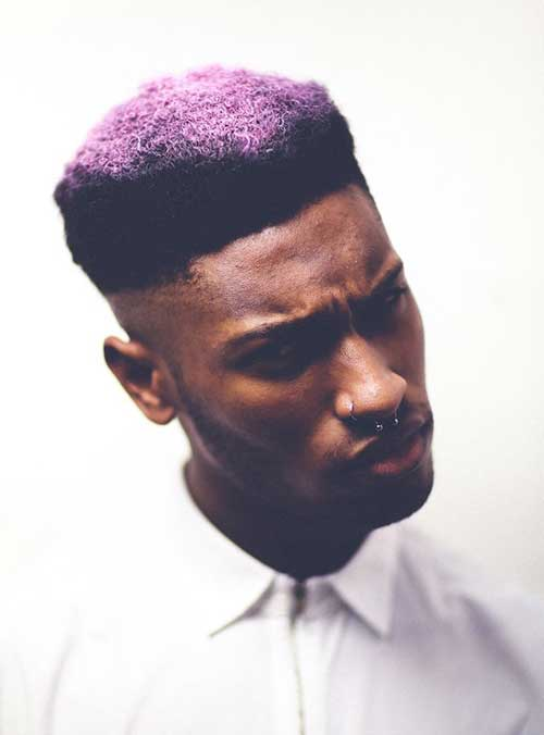 Black Male Hairstyles-16