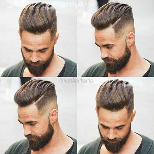 Mens Undercut Hairstyles-17