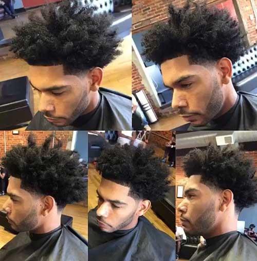 Black Male Hairstyles-18