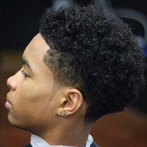 20+ Black Male Hairstyles   Mens Hairstyles 2017