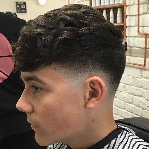 Haircuts Men-19