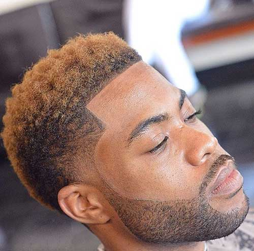 20 Black Male Hairstyles The Best Mens Hairstyles