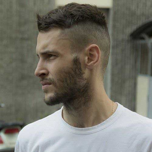 2016 Hairstyle Mens