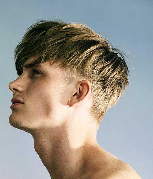 Haircuts Men-33