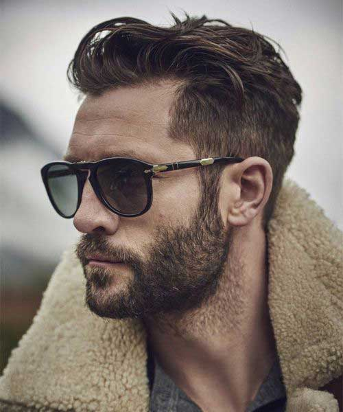 Hairstyles for Guys-6