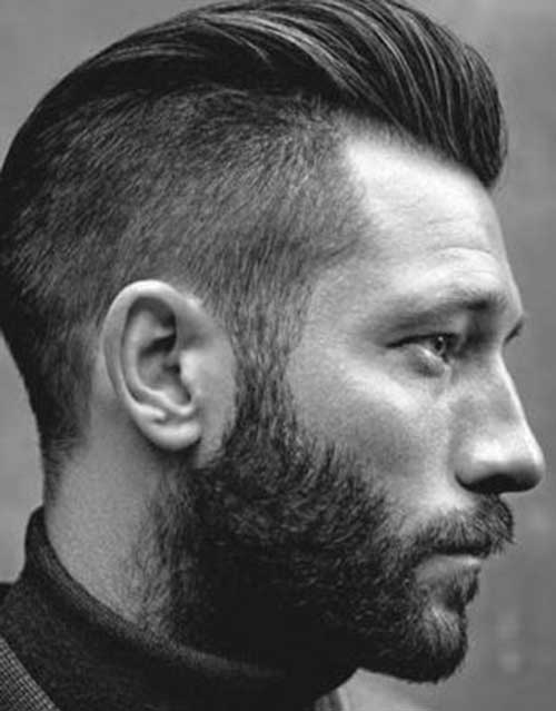 Layered Haircuts Men-8