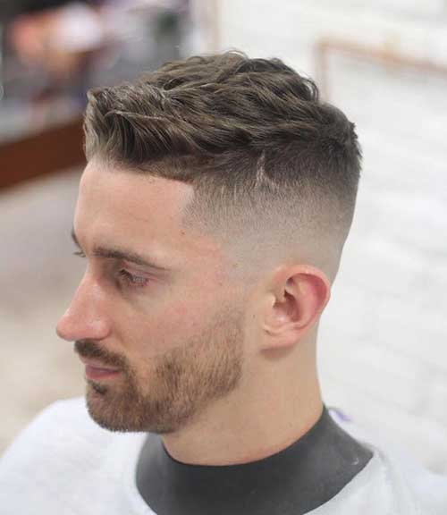 20 Mens Undercut Hairstyles | Mens Hairstyles 2017