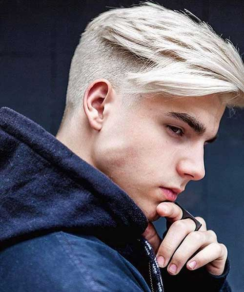 Best Hair Color for Men-9