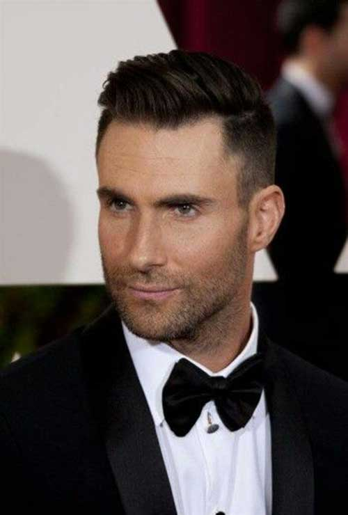 Hairstyles for Guys-9