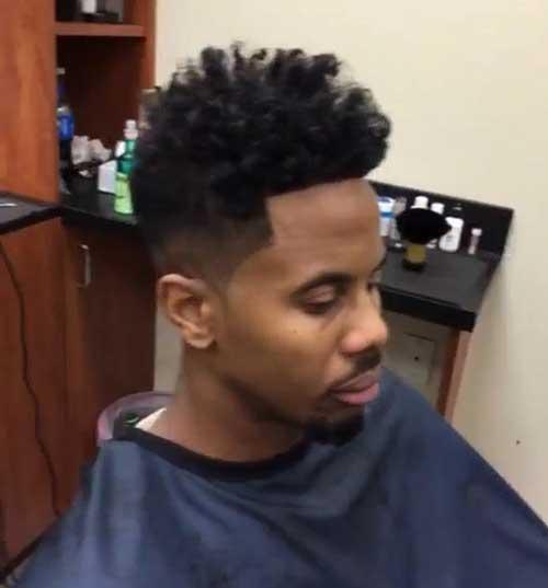 Black Male Hair Styles