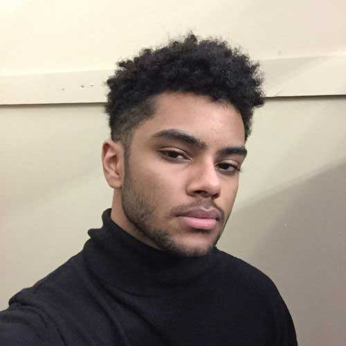 Black Male Hairstyles