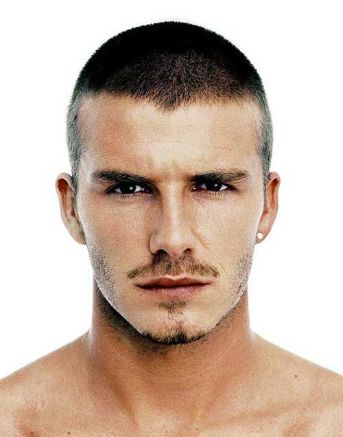 20 david beckham short hair mens hairstyles 2018