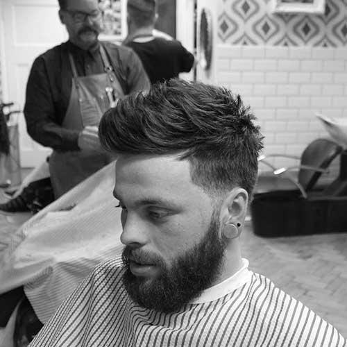 35+ Haircuts Men