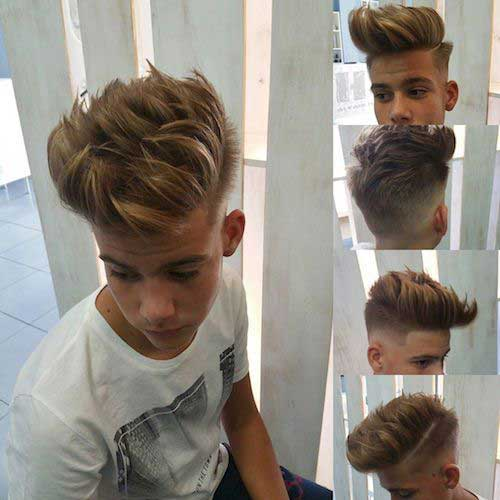 2015 – 2016 Best Mens Hairstyles
