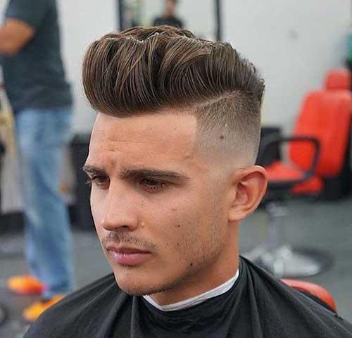 Classic Mens Haircuts-10