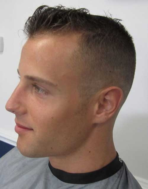 Mens Fade Haircut-10