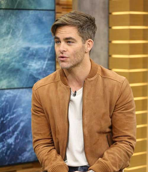 Celebrity Mens Hairstyles-11