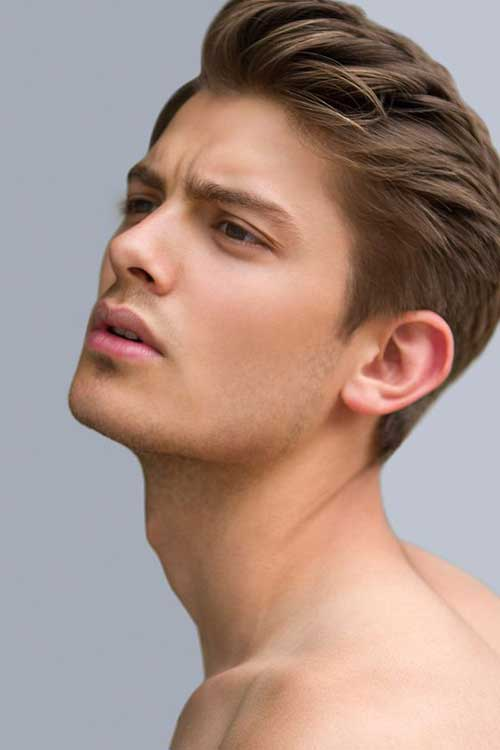 40 Male Haircuts The Best Mens Hairstyles Amp Haircuts