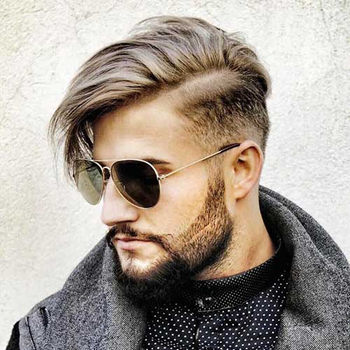 Mens Hair Cuts-11
